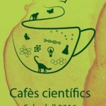 El decreixement al quart  'Cafè Científic, Sabadell 2016'