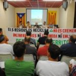 Rebuig ecologista que Juneda rebi cada any 20.000 tones d'escombraries de Barcelona