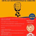 Impactes transnacionals al territori