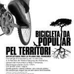 Biciclletada per la Plana del Penedès 2016