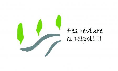 'ADENC organitza la primera plantada dels arbres apadrinats dins del projecte Fes reviure el Ripoll!