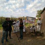 Demanem l'aturada de les activitats extractives al Fluvià