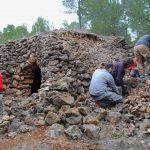 Vols participar activament en la conservació de l'arquitectura de la pedra seca?