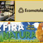 Aquest cap de setmana Lleida Fira Natura 2017 @ipcena_edc