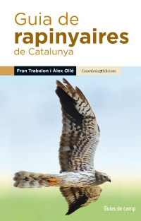 Presentació de la Guia de rapinyaires de Catalunya