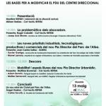 Nova oportunitat  per preservar la Via Verda Collserola-Sant Llorenç del Munt