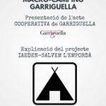 Macro-càmping de Garriguella a debat!