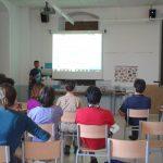 Dissabte 17 de juny assemblea del GEPEC a Reus
