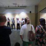 Lliurament de premis i inauguració de l'exposició del XVIè Concurs de fotografia de la Natura