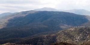 Anul·len l'autorització pel parc eòlic de la Jonquera