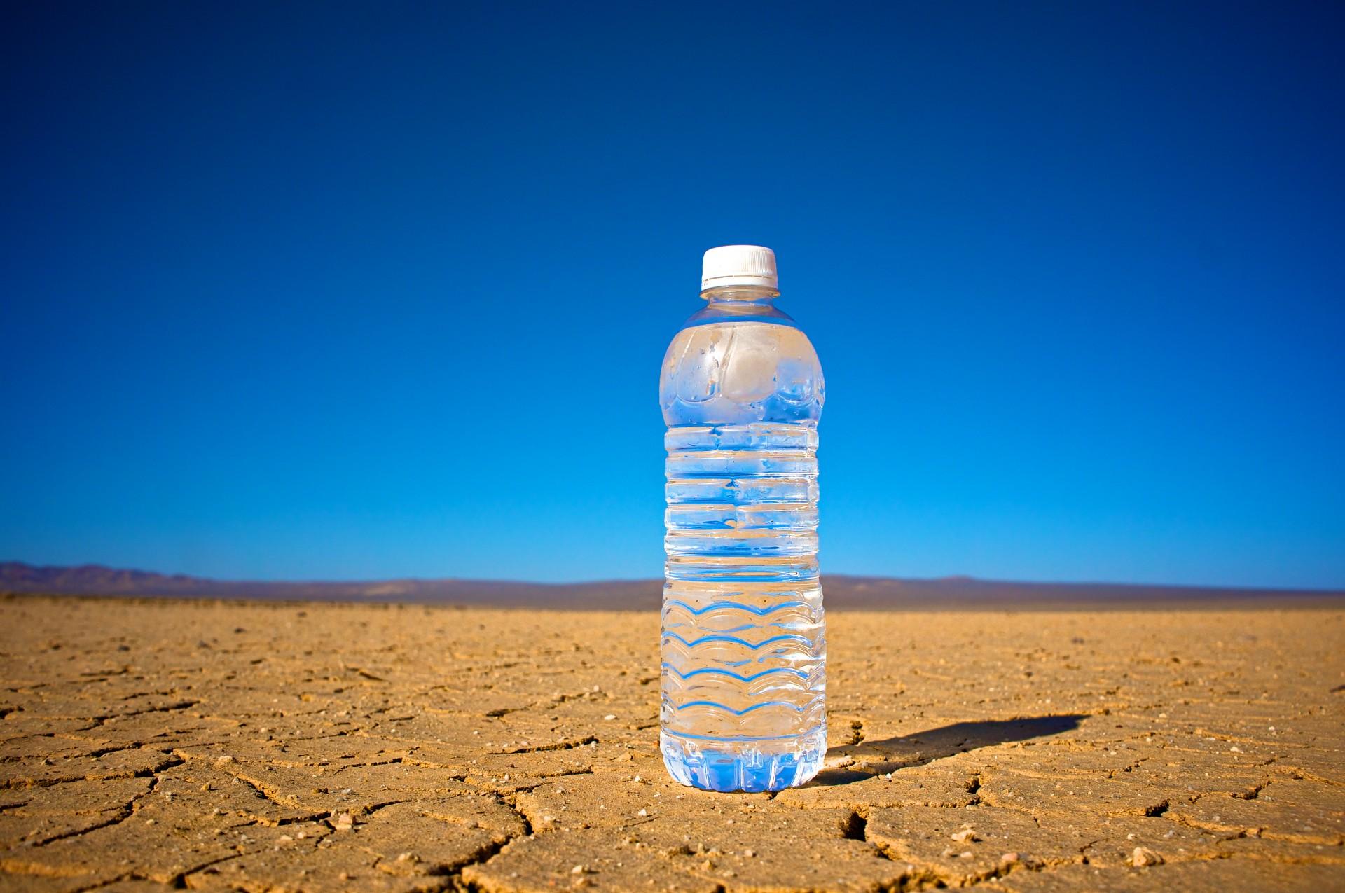 Què en sabem de l'ampolla de plàstic?