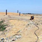 Carta de l'alcalde de Cruïlles al conseller Rull: buidi l'abocador il·legal de Vacamorta
