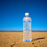 Què en sabem de l'ampolla de plàstic? Visiteu l'exposició durant tot el mes d'agost a Cal Bofill.