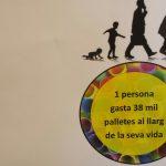 Exposició a Cal Bofill octubre: la canyeta dels refrescos