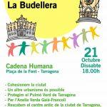 Mobilització anul·lada: 21 d'octubre Cadena humada per defensar La Budellera