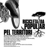 Bicicletada als Pèlags de Vilobí