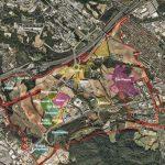 Els reptes del nou Pla Director Urbanístic del Centre Direccional de Cerdanyola
