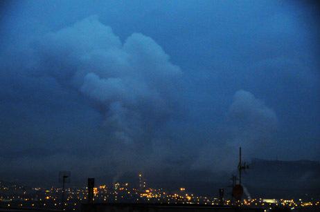 Informe del CEPA sobre dels impactes ambientals i a la salut que comparen incinerar pneumàtics i fusta