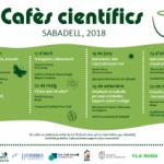 Cafè científic: Fertilitats del sòl, el compost