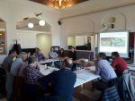 Esborrany de projecte de recollida selectiva porta a porta – barris de Muntanya de Barcelona