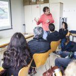 """Fira agrícola de Collserola: presentació """"porta a porta"""""""