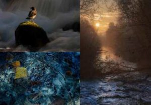 Lliurament de premis i inauguració de l'exposició del XVIIè Concurs de fotografia de la Natura