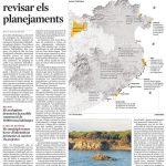 Les entitats reclamen els planejaments – La Vanguardia