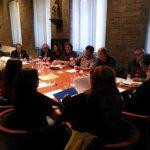 La Federació Ecologistes de Catalunya (EdC) ens varem entrevistar amb el president Quim Torra i el conseller de Territori i Sostenibilitat Damià Calvet, per demanar la recuperació del Departament de Medi Ambient