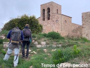 TAGAMANENT – Abellera catalana