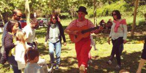 L'Adenc celebra la desena Festa del Riu