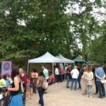 Un any més l'ADENC ha organitzat la Fira Activa't pel Medi Ambient a Terrassa!