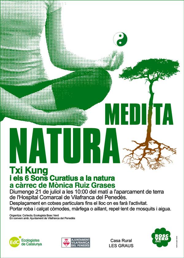 Medita Natura 2019