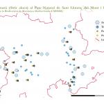 Resultats del cens de rapinyaires nocturns al Parc Natural de Sant Llorenç del Munt i l'Obach