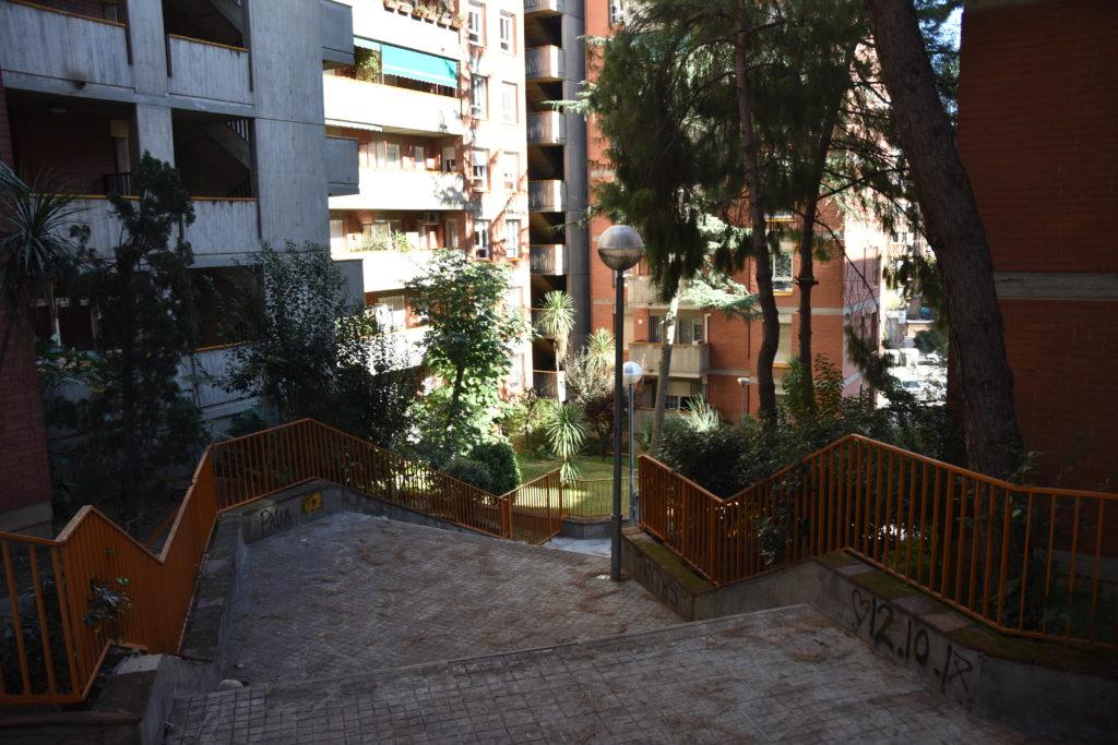 Passejada creativa de tardor a Sabadell