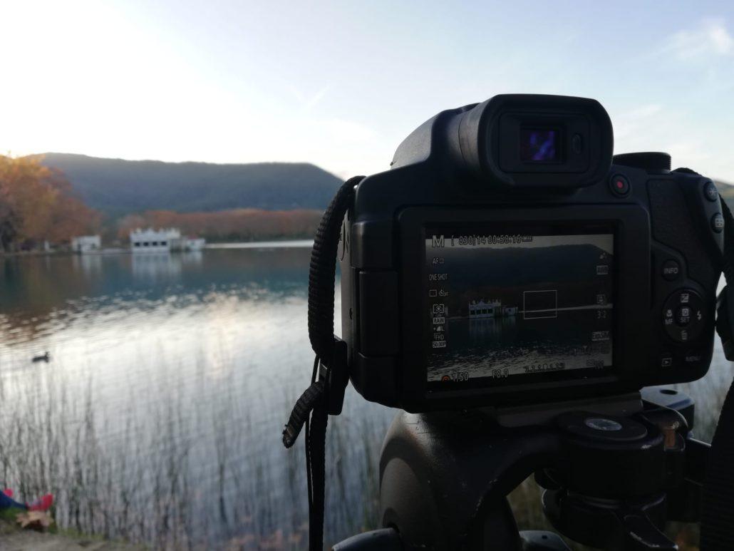 Finalitza el curs de fotografia de la natura