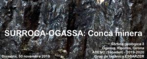 SURROCA-OGASSA: Conca minera