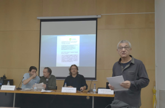 Ecologistes de Catalunya demana la derogació del nou Decret d'energies renovables.