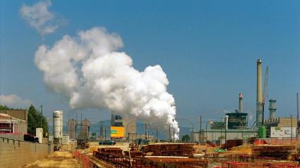 El Parlament de Catalunya debatrà la moció per aturar la incineració.