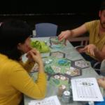 Jocs de taula naturalistes. Una eina potent per l'educació ambiental