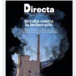 """Jornada a Berga i presentació del documental de La Directa, """"Revolta contra la incineració""""."""