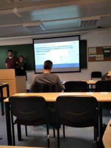 Cinc alumnes del Grau en Ciències Ambientals de la UAB han realitzat el seu TFG amb nosaltres!