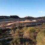 Informe a la fiscalia de Medi Ambient sobre les obres que afecten la riera de Vallvidrera.