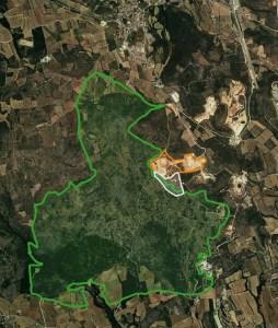 Demanem a l'ajuntament de Llers que aposti per la conservació de La Garriga, en comptes que per la seva destrucció.