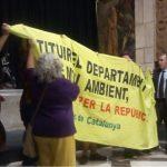 Medi Ambient, un departament imprescindible del nou Govern de la Generalitat per al futur de Catalunya