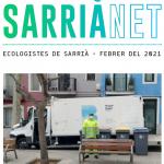 Que proposa el CEPA- EdC per un  Sarrià climàticament i ecològicament responsable?